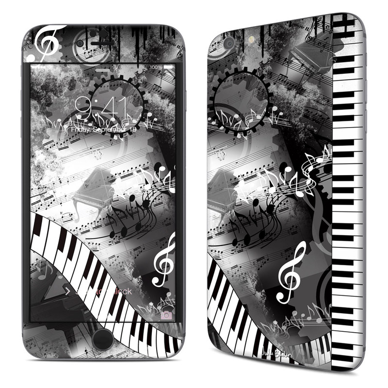 Piano Pizazz iPhone 6s Plus Skin