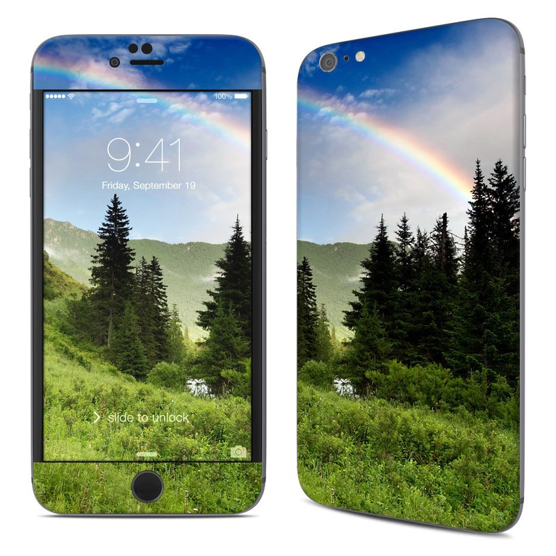 Rainbow iPhone 6s Plus Skin