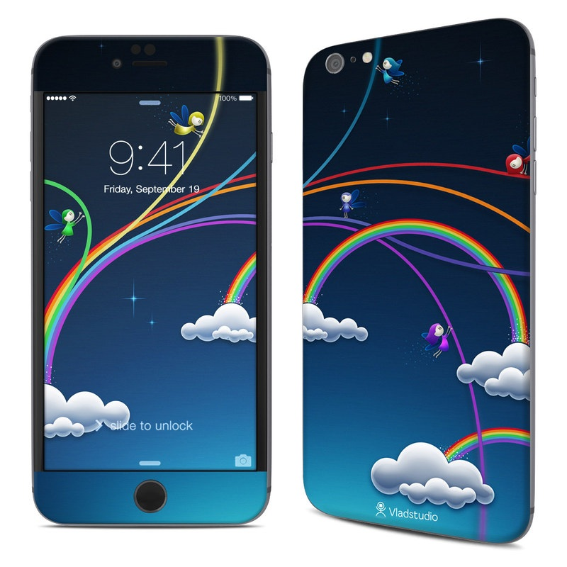 Rainbows iPhone 6s Plus Skin