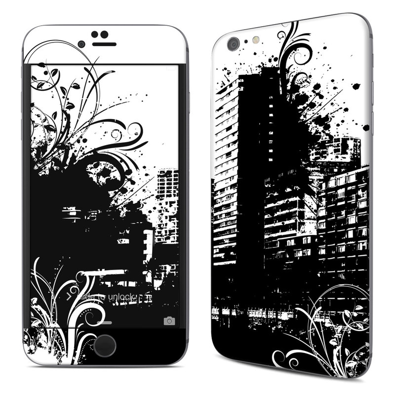 Rock This Town iPhone 6s Plus Skin