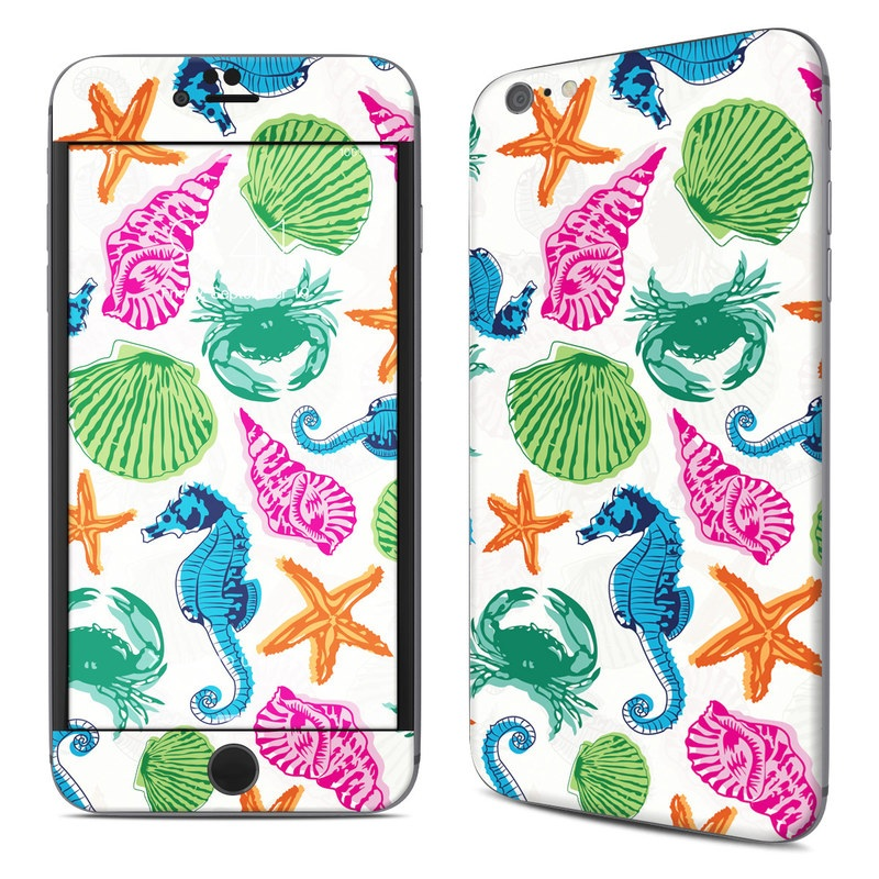 Sea Life iPhone 6s Plus Skin