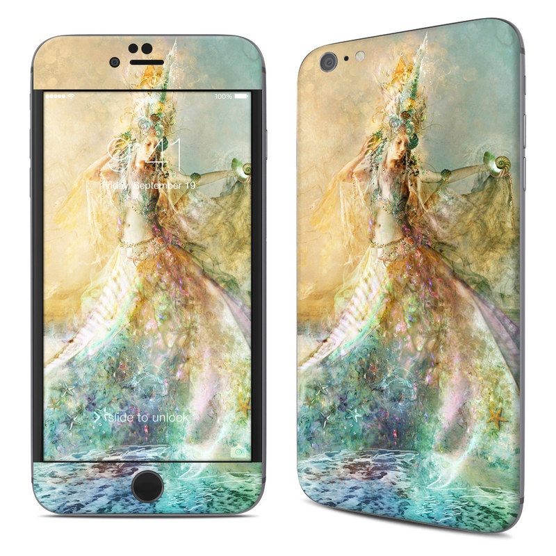 The Shell Maiden iPhone 6s Plus Skin