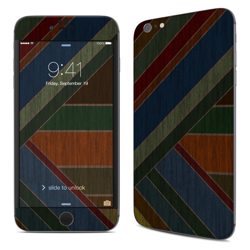 Sierra iPhone 6s Plus Skin