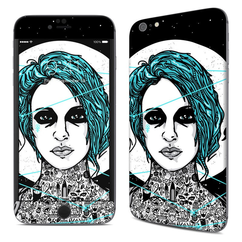 The Siren iPhone 6s Plus Skin