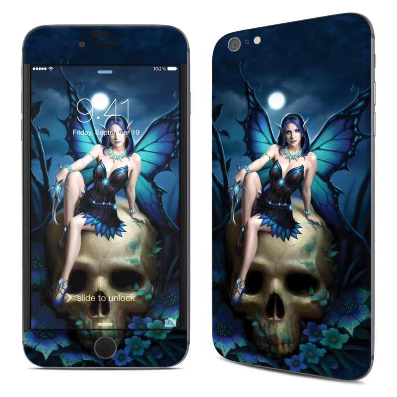 Skull Fairy iPhone 6s Plus Skin