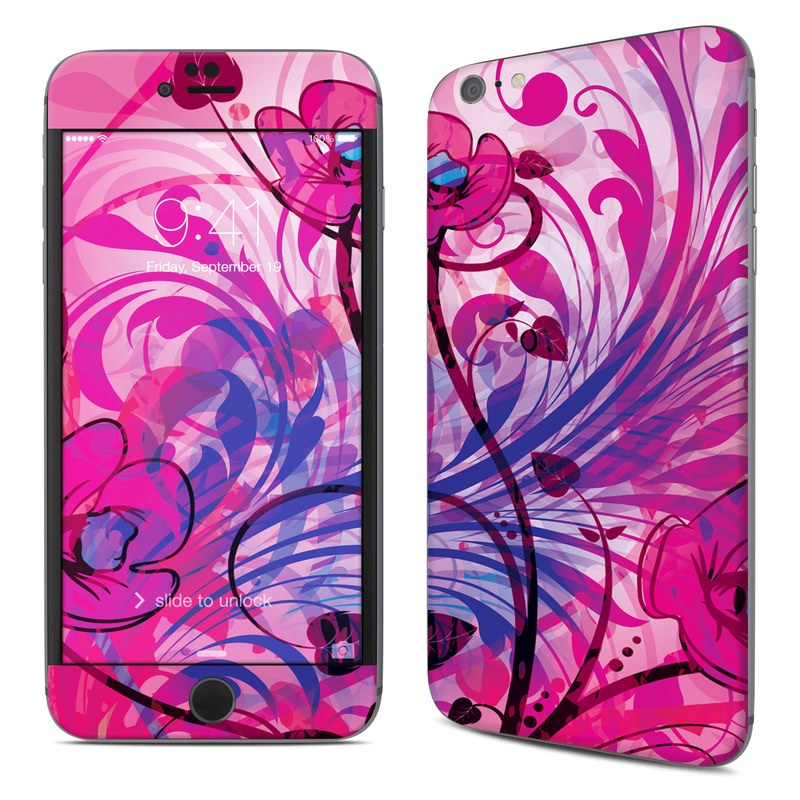 Spring Breeze iPhone 6s Plus Skin