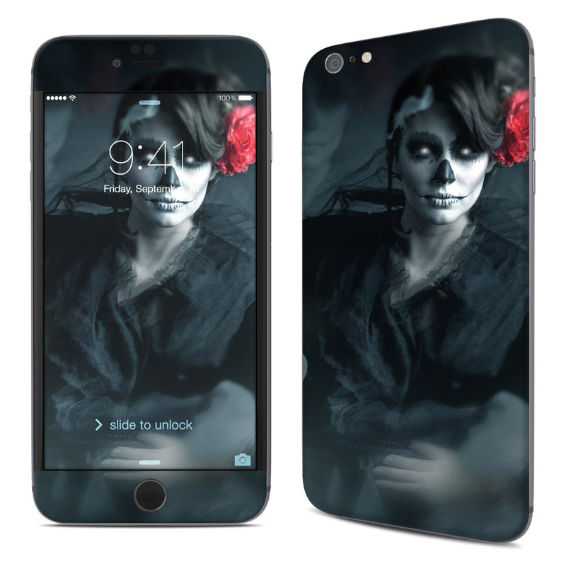 Spirit Seeker iPhone 6s Plus Skin