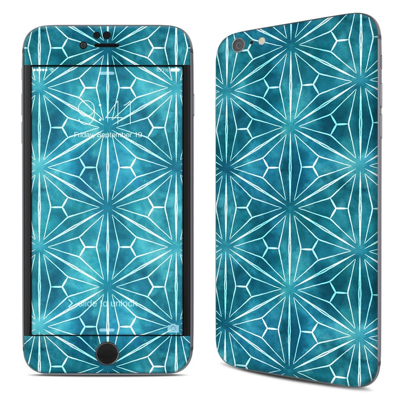 Starburst iPhone 6s Plus Skin