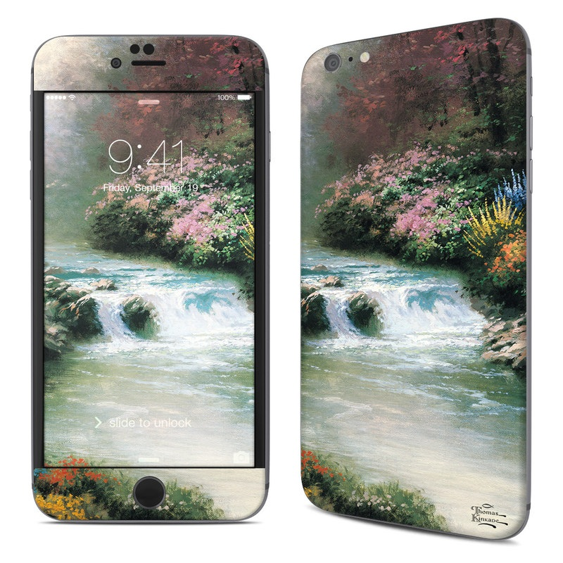Beside Still Waters iPhone 6s Plus Skin
