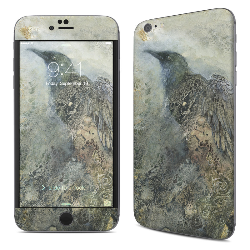 The Raven iPhone 6s Plus Skin