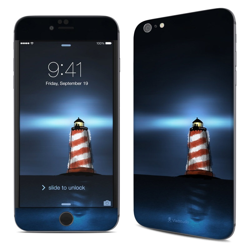 Two And The Lighthouse iPhone 6s Plus Skin