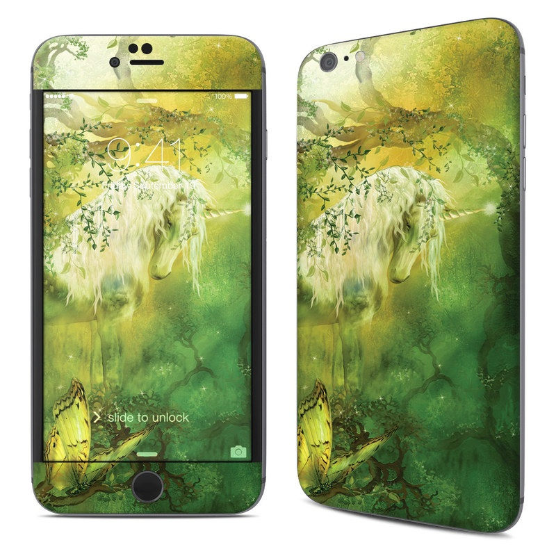 Unicorn iPhone 6s Plus Skin