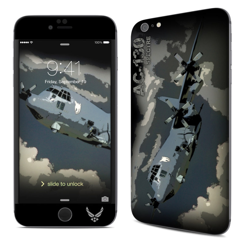 AC-130 iPhone 6s Plus Skin