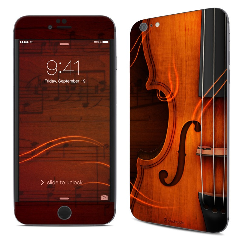 Violin iPhone 6s Plus Skin