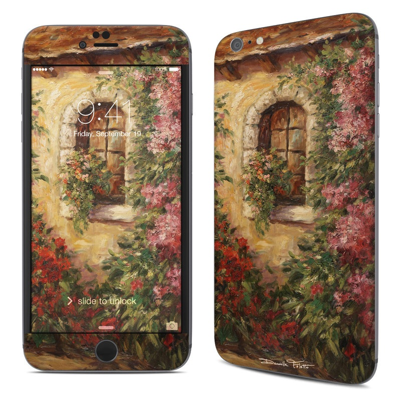 The Window iPhone 6s Plus Skin