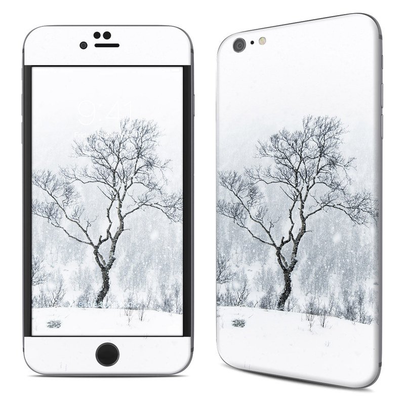 Winter Is Coming iPhone 6s Plus Skin