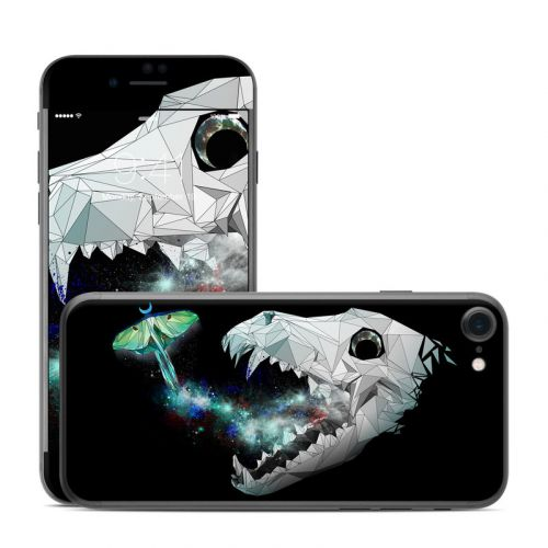 Actias Vulpes iPhone 7 Skin