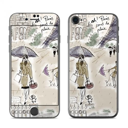 Ah Paris iPhone 7 Skin