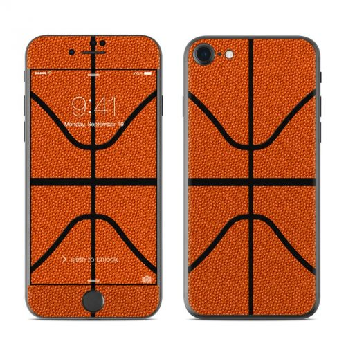 Basketball iPhone 7 Skin