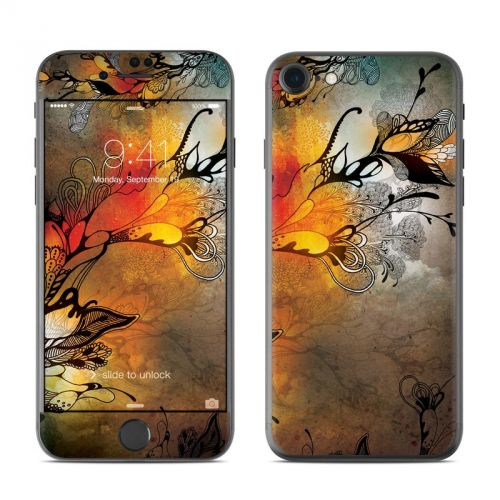 Before The Storm iPhone 7 Skin