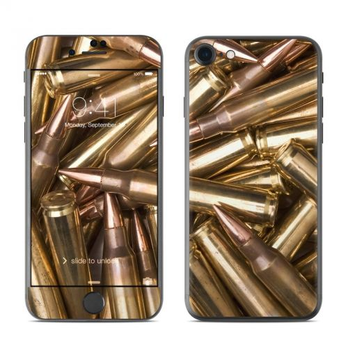 Bullets iPhone 7 Skin