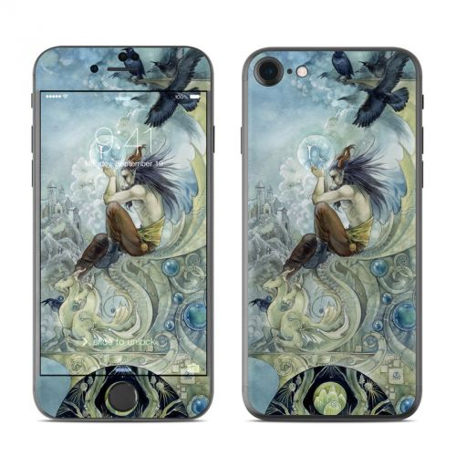 Capricorn iPhone 7 Skin