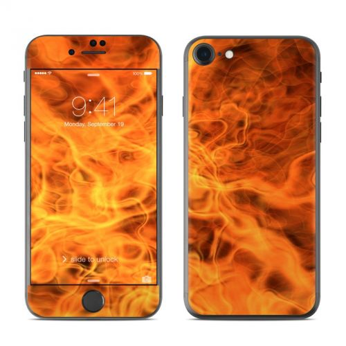 Combustion iPhone 7 Skin