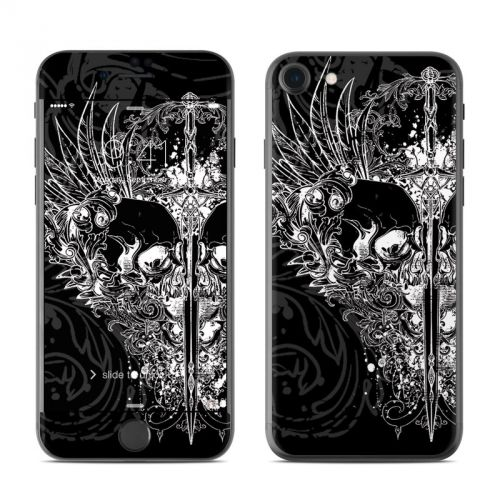 Darkside iPhone 7 Skin