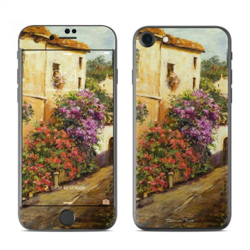 Via Del Fiori iPhone 7 Skin