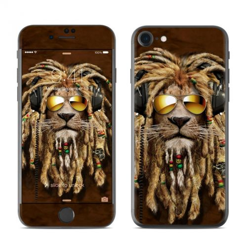 DJ Jahman iPhone 7 Skin
