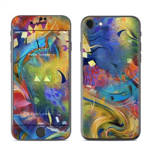 Fascination iPhone 7 Skin