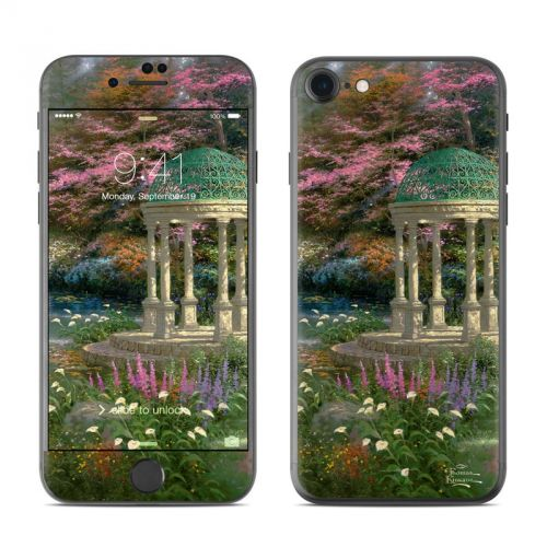 Garden Of Prayer iPhone 7 Skin