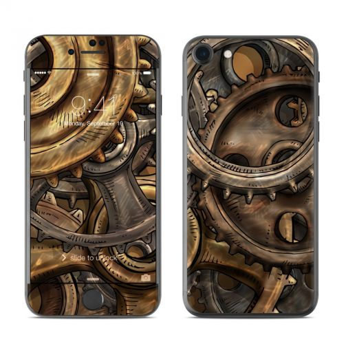 Gears iPhone 7 Skin