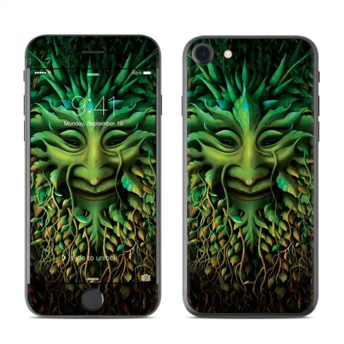 Greenman iPhone 7 Skin