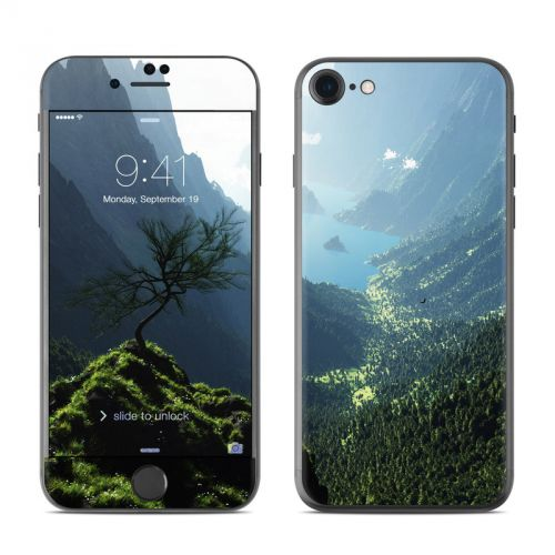 Highland Spring iPhone 7 Skin