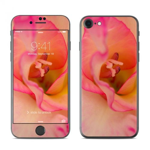 I Am Yours iPhone 7 Skin