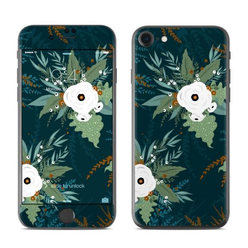 Isabella Garden iPhone 7 Skin