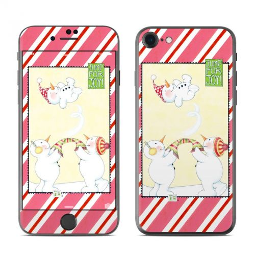 Jump for Joy iPhone 7 Skin