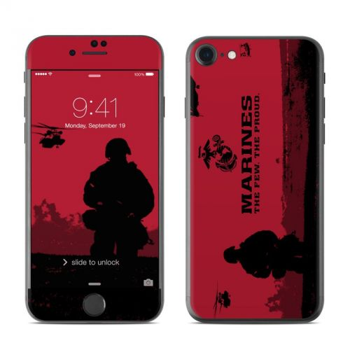 Leadership iPhone 7 Skin