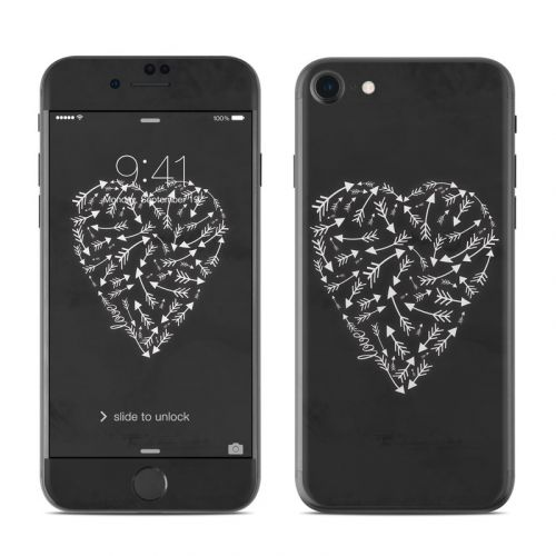 Love Me Not iPhone 7 Skin