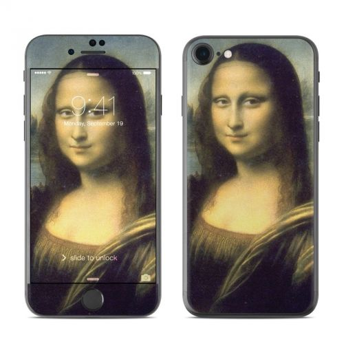 Mona Lisa iPhone 7 Skin