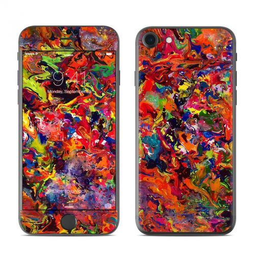 Maintaining Sanity iPhone 7 Skin