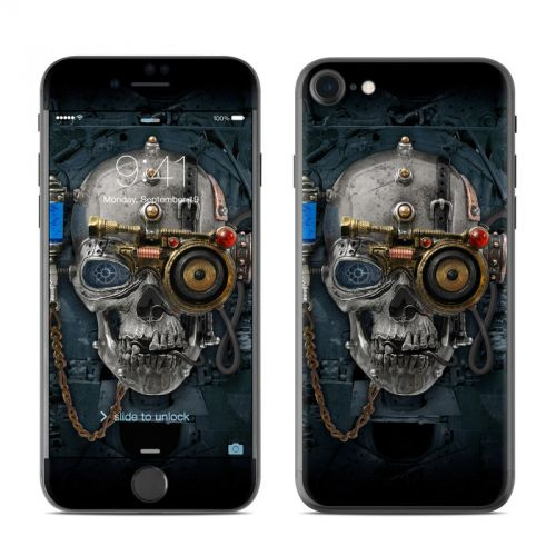 Necronaut iPhone 7 Skin