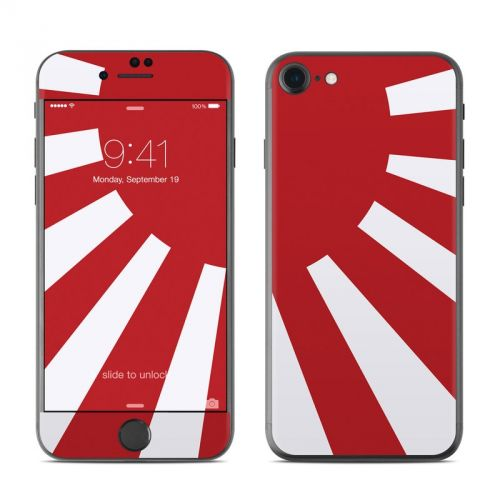 Nisshoki iPhone 7 Skin