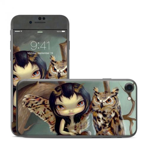 Owlyn iPhone 7 Skin