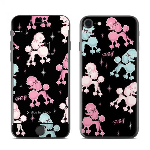 Poodlerama iPhone 7 Skin