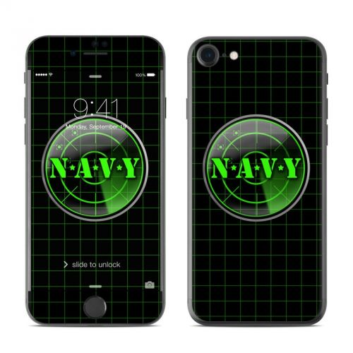Radar iPhone 7 Skin