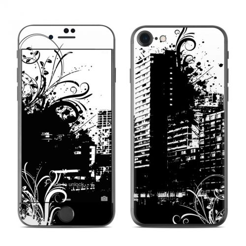 Rock This Town iPhone 7 Skin
