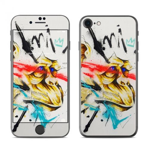Saru iPhone 7 Skin