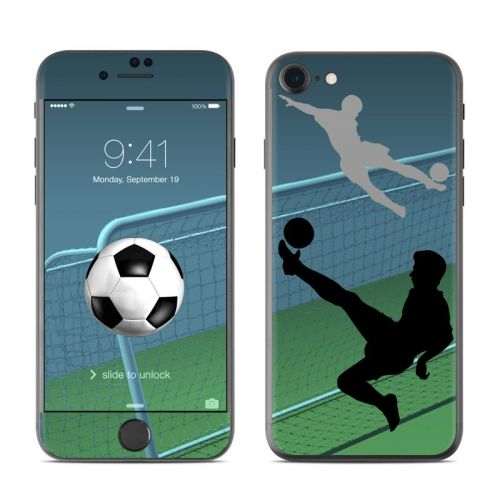 Soccer Life iPhone 7 Skin